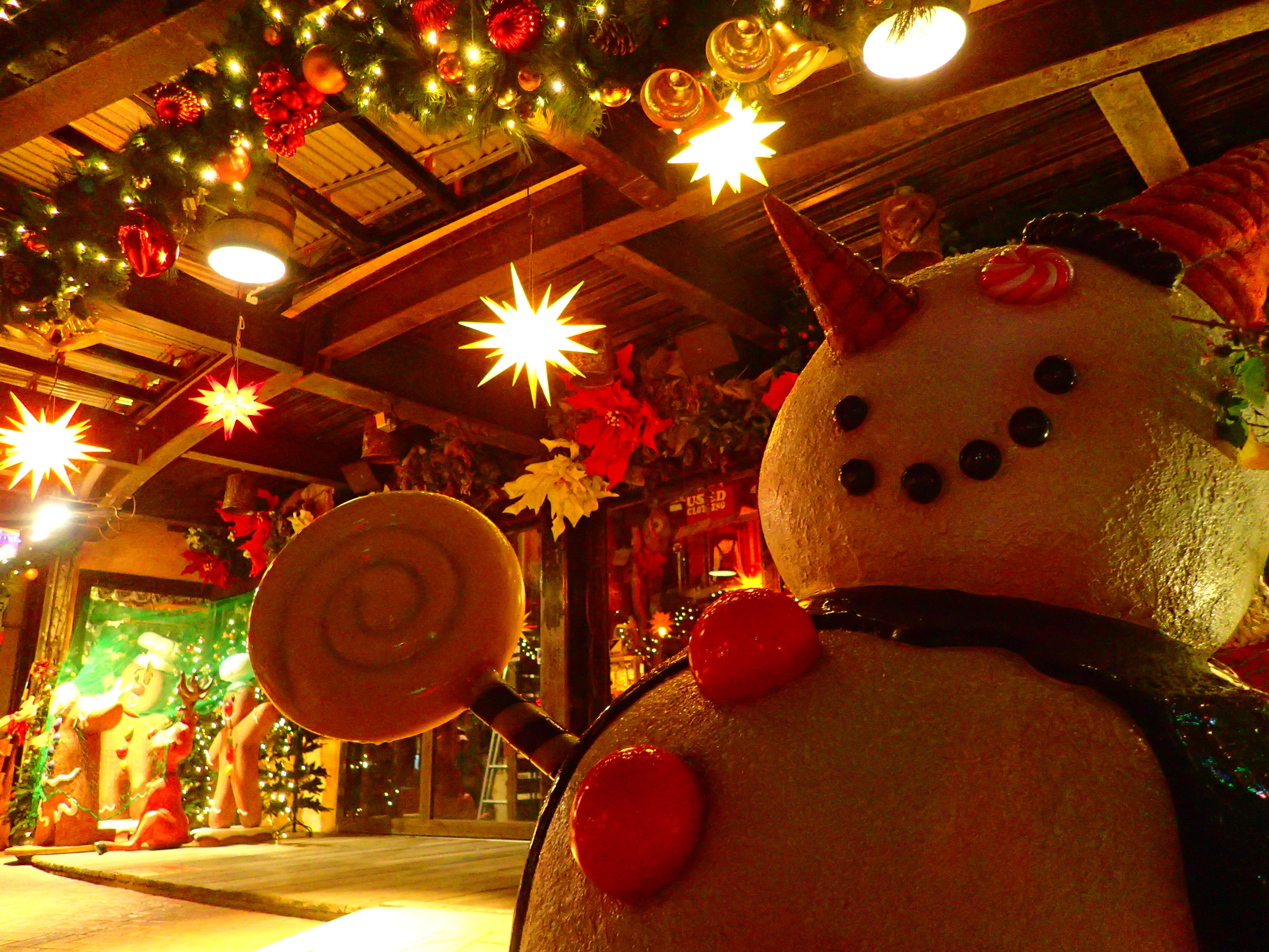 【冬の沖縄本島②】ベッセルホテルカンパーナ沖縄に泊まったらアメリカンビレッジが2倍楽しめた!(アメビレの章)