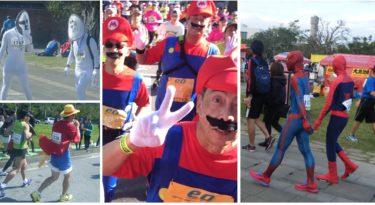 マラソンで仮装・コスプレがアツイ理由を語る!~自分もみんなで楽しめる仮装ランナーになりたい~